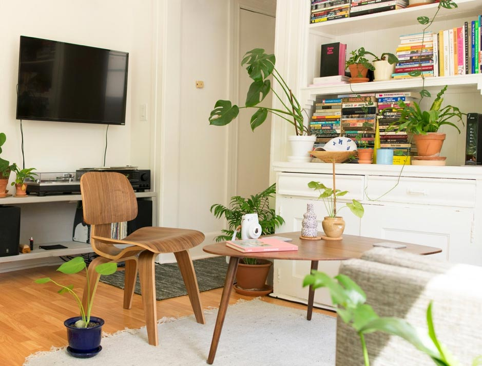 Get the most out of your rented flat