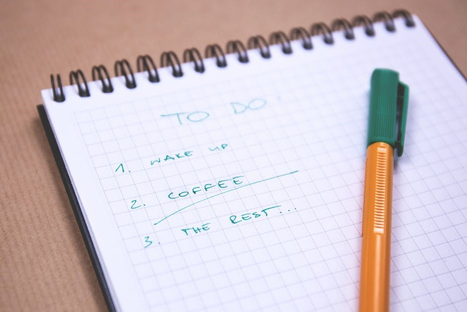 STORED's ultimate checklist to help your move run smoothly