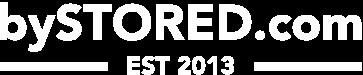 bySTORED logo
