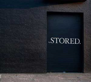 Safe and secure London self storage units
